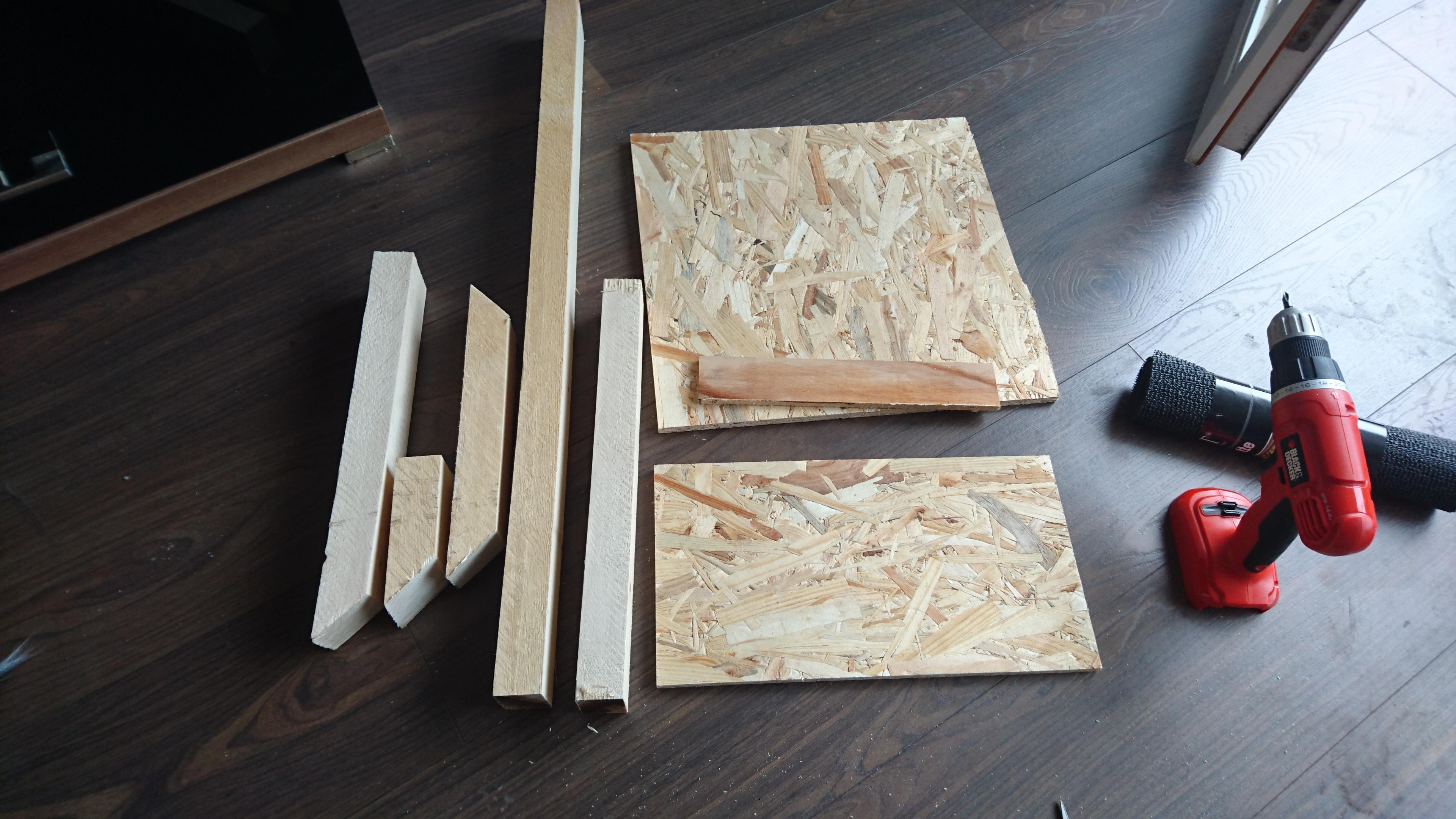 holz selber stabilisieren ausentreppe aus holz selber bauen wie baut man einen vorzeltboden f. Black Bedroom Furniture Sets. Home Design Ideas